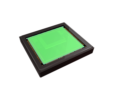Sensor Image